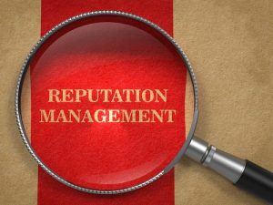 Reputation Management in United States of America