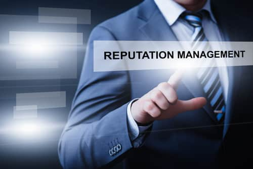 Best reputation management service.